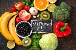 Tắc vòi trứng nên ăn gì? - Vitamin C là thực phẩm không thể thiếu