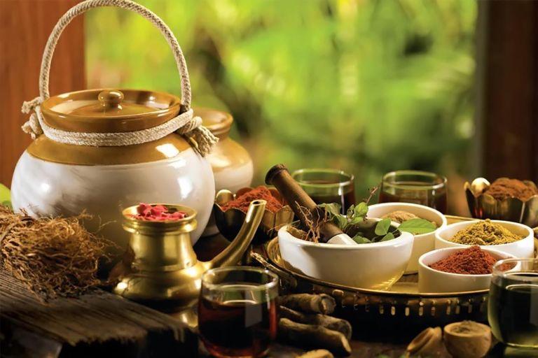 Dùng thuốc Đông y trị đa nang cần kết hợp ăn uống, tập luyện phù hợp