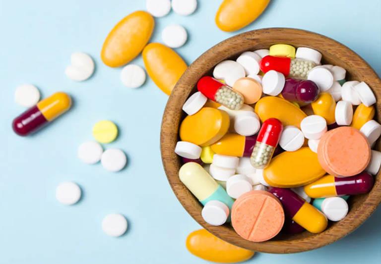 Sử dụng tây y trong điều trị viêm cổ tử cung cấp độ 2 nhanh chóng và trị bệnh được dứt điểm.