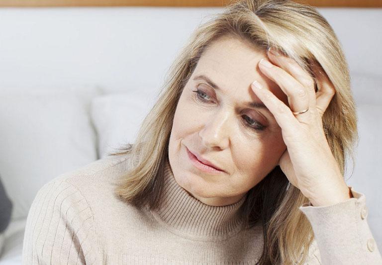 Tuổi càng cao hệ miễn dịch trở nên suy yếu khiến việc điều trị bệnh chậm hơn so với người trẻ tuổi.