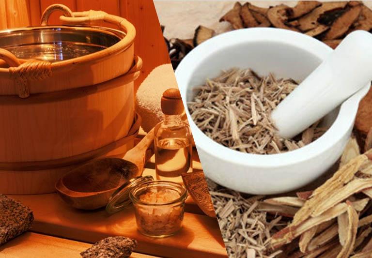 Các bài thuốc uống hoặc ngâm rửa của Đông y chữa viêm cổ tử cung khi mang thai an toàn và hiệu quả.