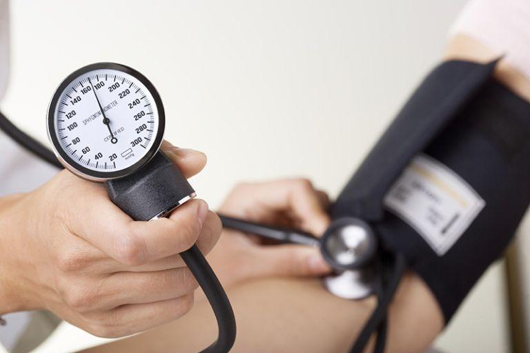 Nữ giới có thể bị huyết áp cao khi mắc bệnh đa nang