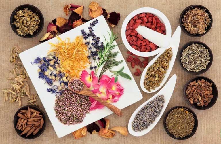 Dùng thuốc Đông y chữa lạc nội mạc tử cung trong cơ hiệu quả