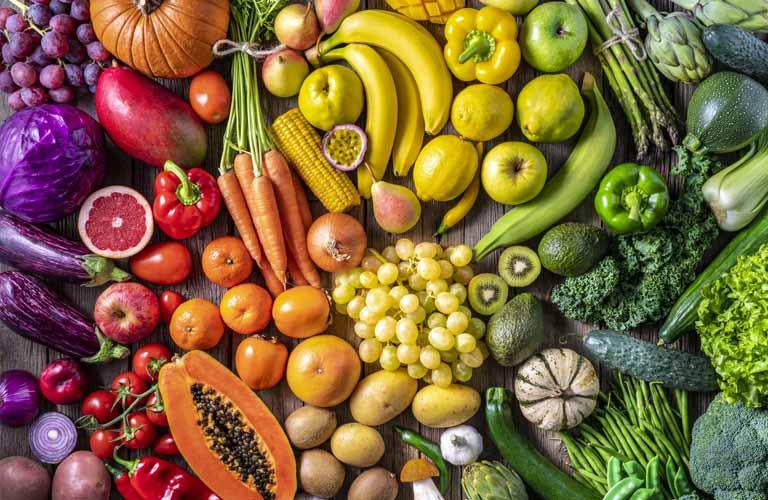 Các loại thực phẩm giàu chất xơ rất tốt cho cơ thể bệnh nhân
