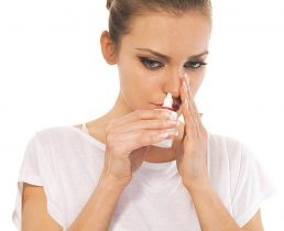 Vaccine nhỏ mũi phòng bệnh do Chlamydia