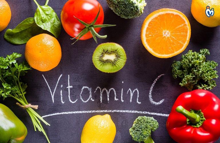 Người bị huyết trắng nên bổ sung thực phẩm giàu vitamin C