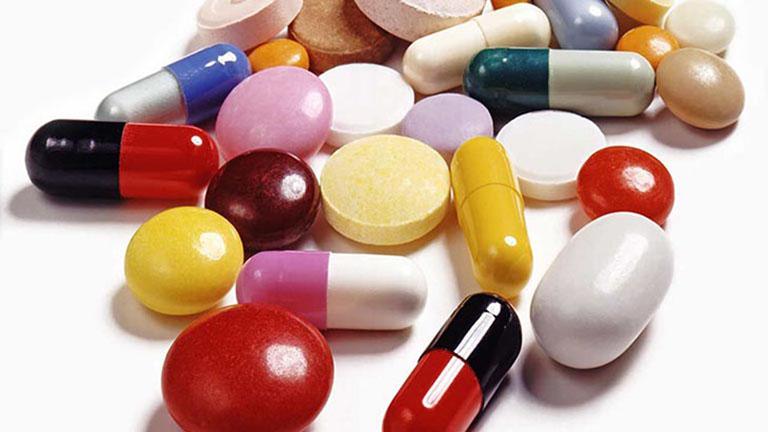 Phác đồ của CDC 2012 cho trường hợp liên quan đến lậu cũng cho hiệu quả tốt