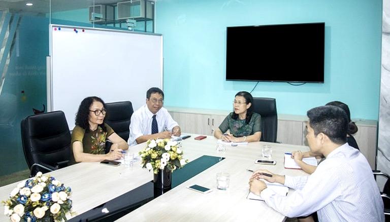 Phụ Khang Tán được nghiên cứu kỹ lưỡng bởi hội đồng chuyên gia hàng đầu về Y học cổ truyền