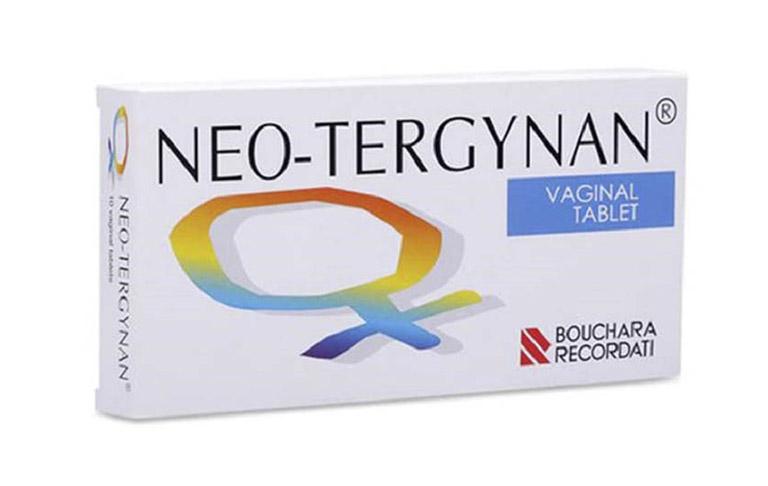 Neo tergynan trị viêm lộ tuyến là thuốc được nhiều chị em lựa chọn